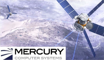 Mercury Computer Systems