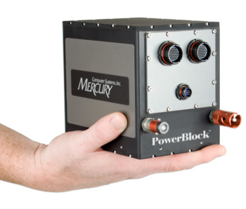 Power Block 50 Rugged